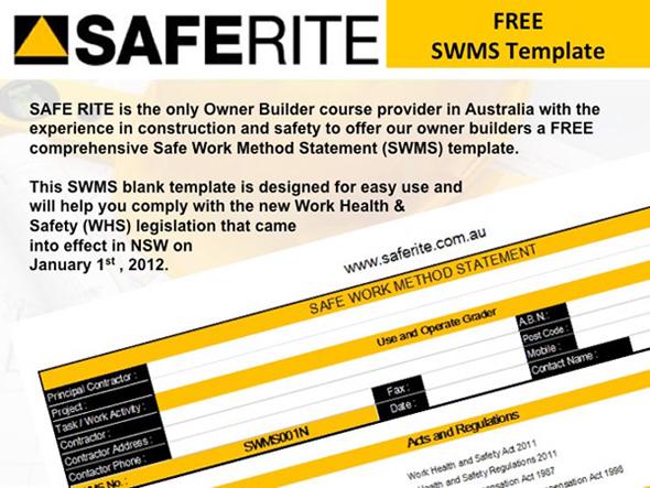 SAFE RITE